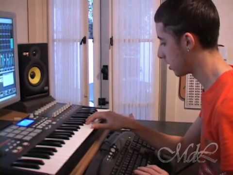 MdL Beat Making 101 Vol. VIII