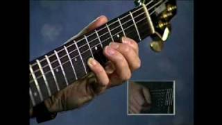 Blues Licks: Vol. 3 Guitar Lesson @ Guitarinstructor.com (excerpt)