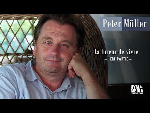Témoin : Peter Müller - Partie 1