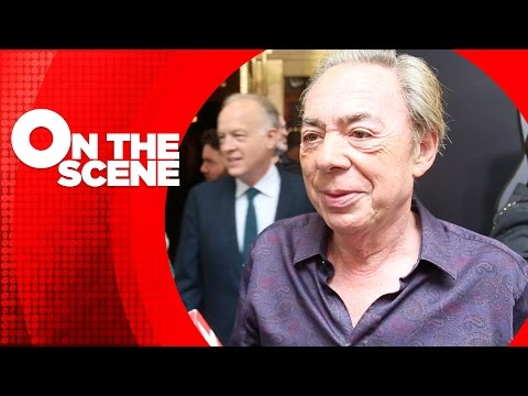 CATS Opening Night on Broadway w/Andrew Lloyd Webber & More