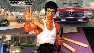 Bruce lee's Lifestyle thumbnail