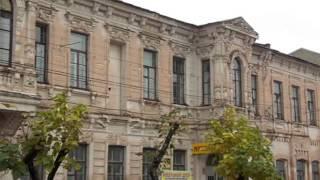 Архитектура г  Мелитополя конца 19 начала 20 века в 21 веке