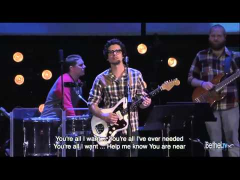 My Everything + You Made a Way + Spontaneous Worship - Bethel Church feat Chris Quilala