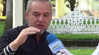 MAGO FRANK Y EL CONEJO BLAS Atrevete con Pestañitas parte 1