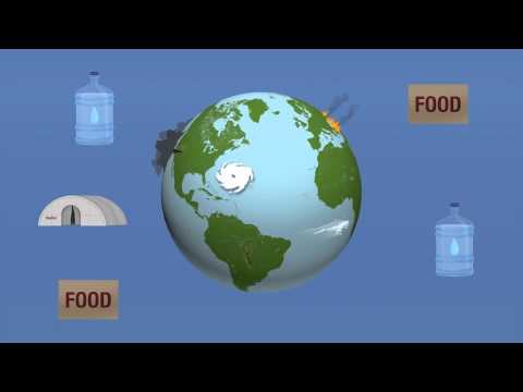 What is the Global Food Exchange?