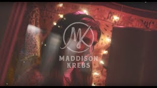 "Maddison Krebs - ""Christmases When You Were Mine"" Cover"