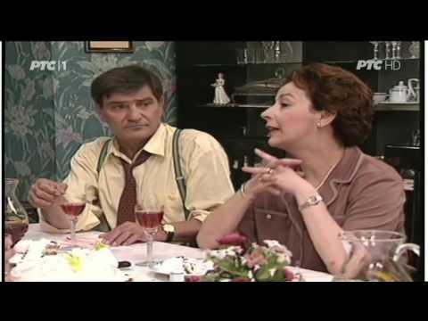 Porodicno Blago 1  Epizoda HD