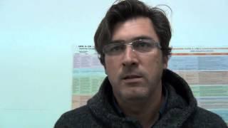 12-03-2015: Vincenzo Nacci, dalla Puglia ancora alla guida della nazionale venezuelana