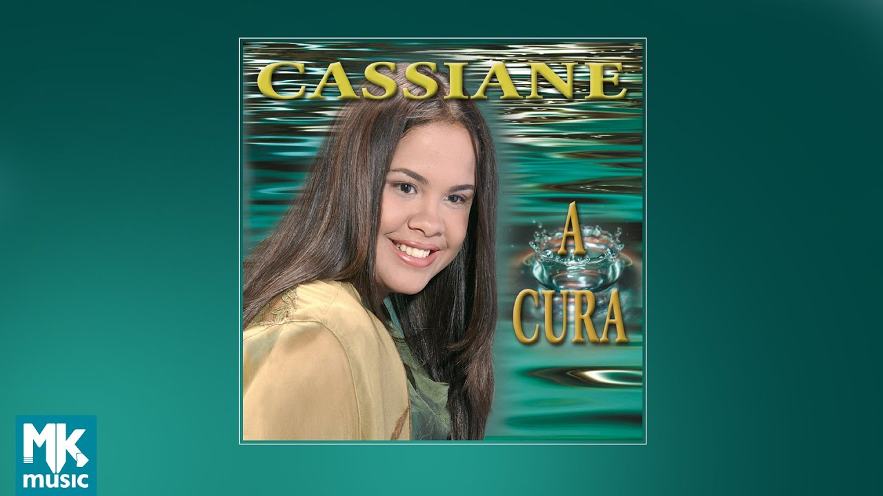 ? Cassiane - A ****ra (CD COMPLETO)
