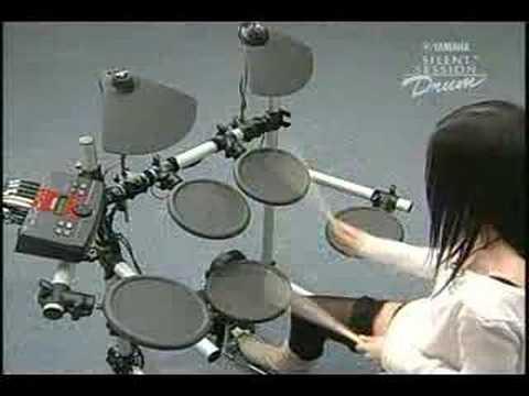 SATOKO Drum