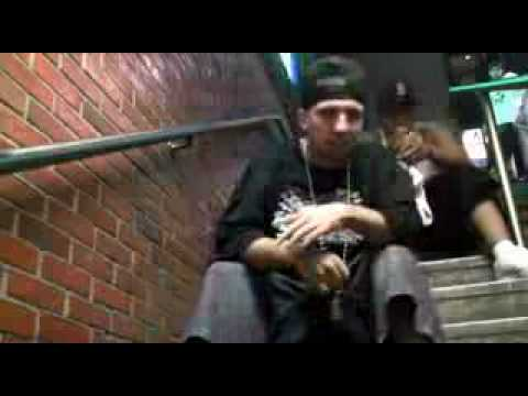 TERMANOLOGY - WATCH HOW IT GO DOWN