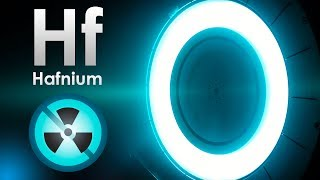 Hafnium  - The Last Stable Metal On Earth!
