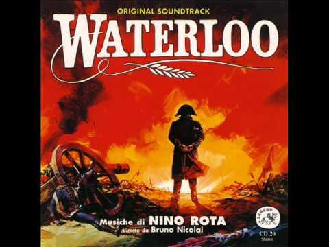 Waterloo | Soundtrack Suite (Nino Rota)