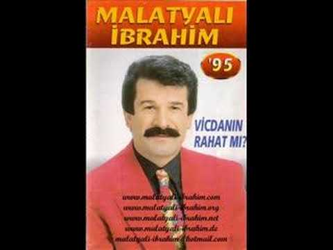 Malatyali Ibrahim - Caresiz kul degildim