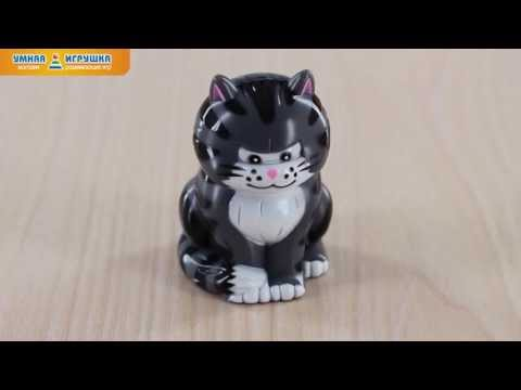 Настольная игра «Кот Макс -- гроза мышей» (Cat & Mouse) Ravensburger