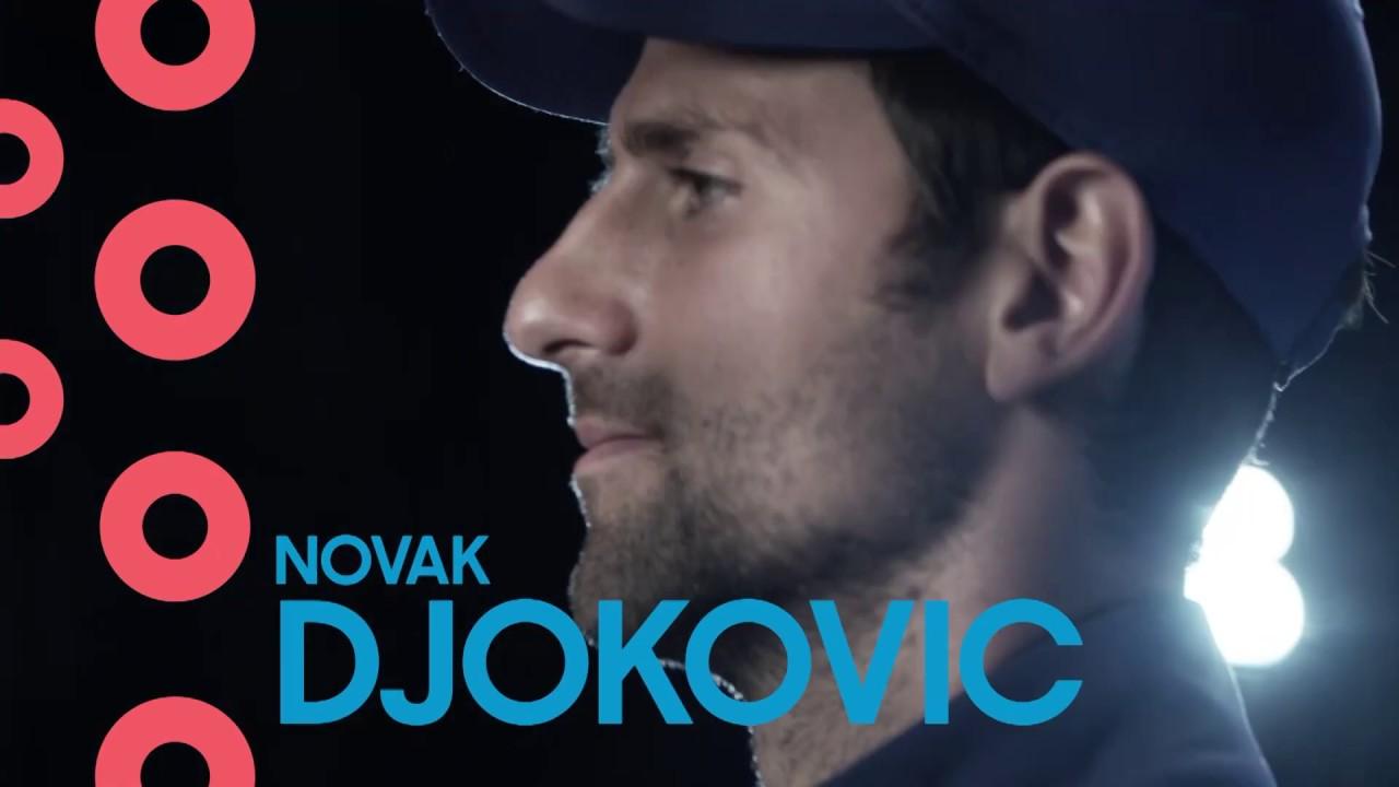 Novak Djokovic Player Profile