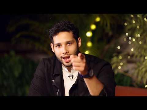 """Ranveer Singh is a LEGEND..."": Siddhanth Chaturvedi | MC Sher | Gully Boy"