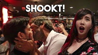 Surprise Party Got Weird! (Ft. Nico Bolzico, Alodia, Michelle Dy)