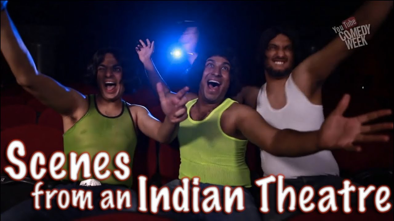 Aib shit indians do in theatres youtube thecheapjerseys Images