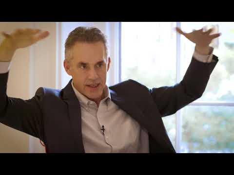 Jordan Peterson - The Tyrannical Father And The Devouring Mother