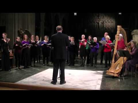 Britten, A Ceremony of Carols, Op. 28 (complete) mp3
