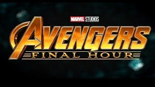 Avengers 4  Title LEAKED At Cineeurope CONFIRMED?