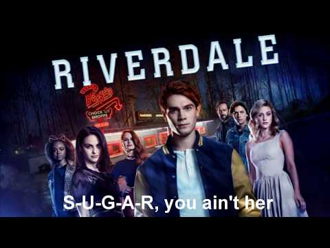 Riverdale- Candy Girl (Sugar Sugar) Lyrics