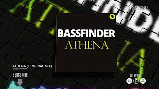 Bassfinder - Athena (Official Music Video) (HD) (HQ)
