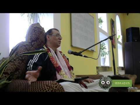 Шримад Бхагаватам 4.13.4 - Дваракарадж прабху