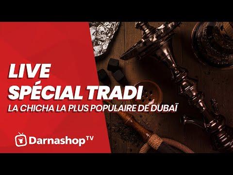 Tuyau El-Nefes Tradi video