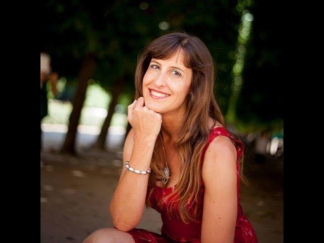 Yolande Humbert, Énergéticienne