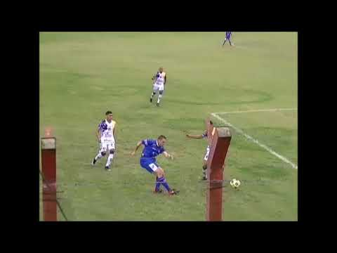 Central Ballester. Partido Completo por la fecha 22 ante Deportivo Paraguayo