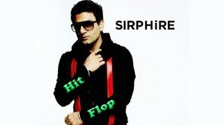SIRPHIRE - HIT or FLOP? Roshan Prince - Punjabi Movie - Releasing July 2012