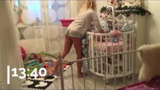 Декрет молодой мамы /или декрет совсем не отпуск))