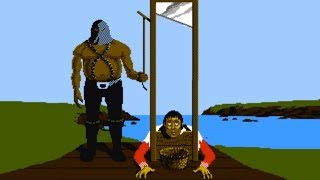 Rampart (NES) Playthrough - NintendoComplete