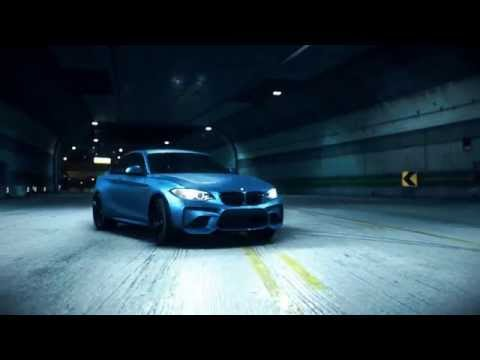 Need for Speed - BMW M2 Coupé trailer | PS4
