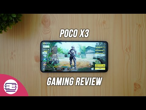 Poco X3 Gaming Review [Malayalam], Heating Test and Battery Drain