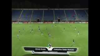 absa psl 2012 2013 maritzburg united 0 vs 1 bidvest wits