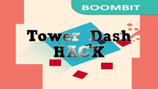 Hack Tower Dash (ROOT) - Game Hacker - Game Guardian