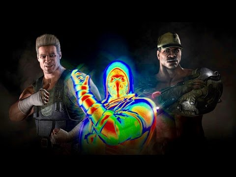 Mortal Kombat X   Predator/Prey Pack  