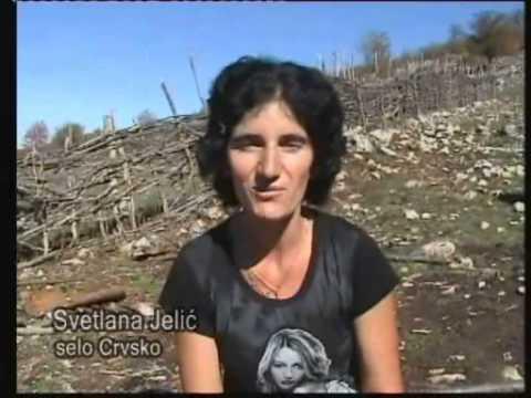 Hido Muratovic - Porodica Jelic selo Crvsko
