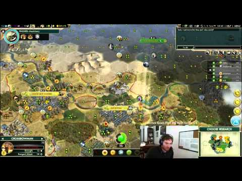 Game 150: Siam Part 4