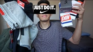 Nike Clearance Haul! ( Online & In Store Pickups )
