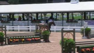 Video of BREAUX ridden by KAITLIN PORATH from ShowNet!