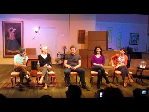 The Bells of West 87th cast Q&A 1 of 2