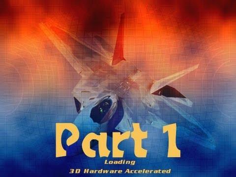 Let's Play! - F-22 Lightning 3 - Part 1 |