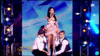 Inna - Amazing (Live Concert Pour La Tolerance) [Full HD]
