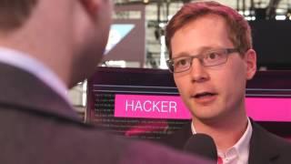 Digitaler Schutzschirm gegen DDoS Attacken