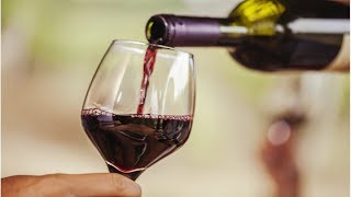 Can a Glass of Wine Benefit Your Health?