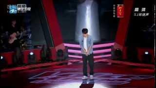 zhong guo hao sheng yin 2013 nuoc mat yu jun yi vietsub
